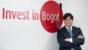 Invest in Bogota es reconocida como la mejor agencia de promoción de inversión extranjera de Suramérica. | Foto: Invest in Bogota
