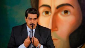 Nicolás Maduro. Foto: Ariana Cubillos | AP