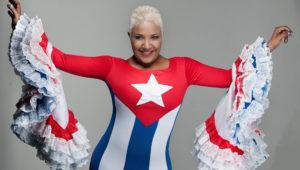 Petición en la web de la Casa Blanca para retirar la visa a Haila María Mompié. (PERIÓDICO CUBANO)