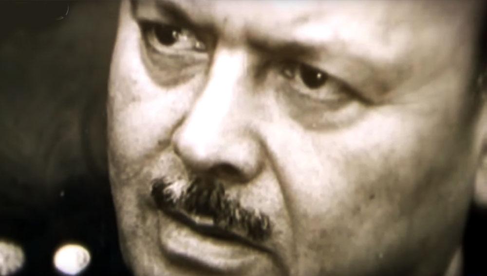 Dictador Juan Velasco Alvarado es ensalzado en un polémico documental estrenado en las salas de cine en Perú. Foto: Internet