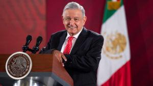 Presidente Andrés Manuel López Obrador. | Foto: lopezobrador.org.mx