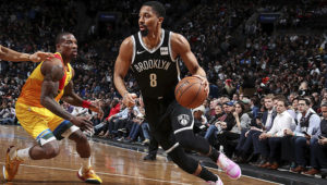 Brooklyn Nets. | Getty Images