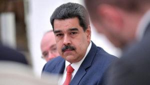 Presidente de Venezuela, Nicolás Maduro. Foto: Sputnik/Alexei Druzhinin