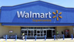 Walmart Supercentre. | Photo: Forbes.com