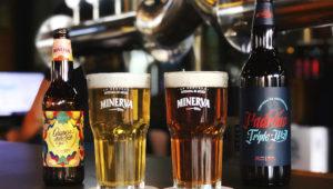 Cervecería Minerva cumple 15 años. Foto: Aventuras Nerd.