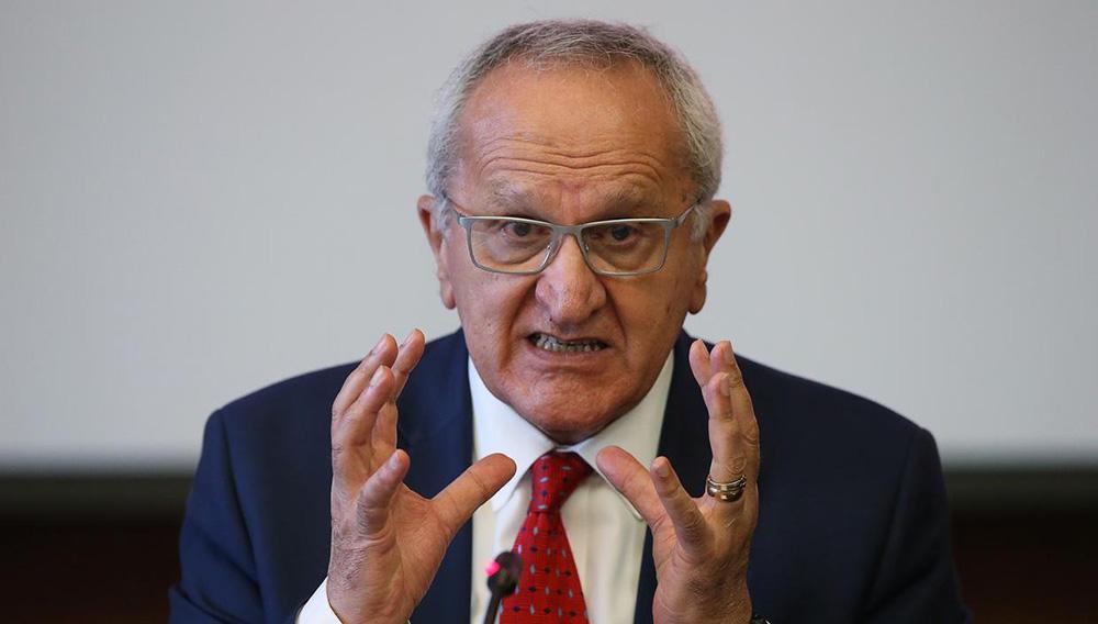 Según Seade, México no aceptará inspectores porque la ley de su país no lo permite. Crédito: EDGARD GARRIDO/REUTERS