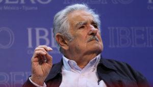 Expresidente de Uruguay, José Mujica. Foto: Claroscuro
