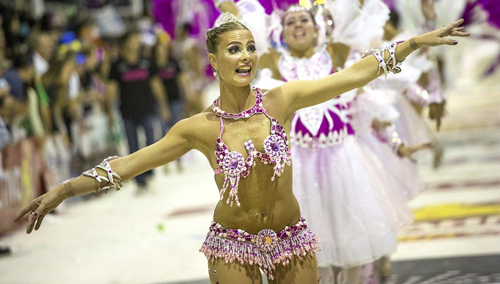 Ará Yeví, puesta en escena. Foto: Jeronimo Fernandez www.jerof.com