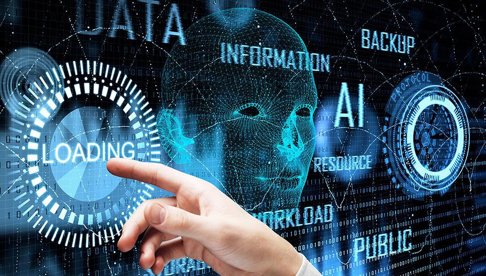 Manos que sostienen la pantalla digital abstracta del negocio en fondo oscuro. Futuro y concepto de la tecnología representación 3d. | Dreamstime