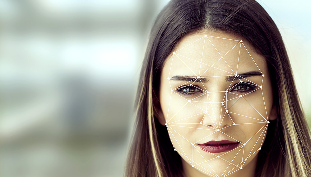 Facial Recognition System concept. | gece33/Getty Images/iStockphoto