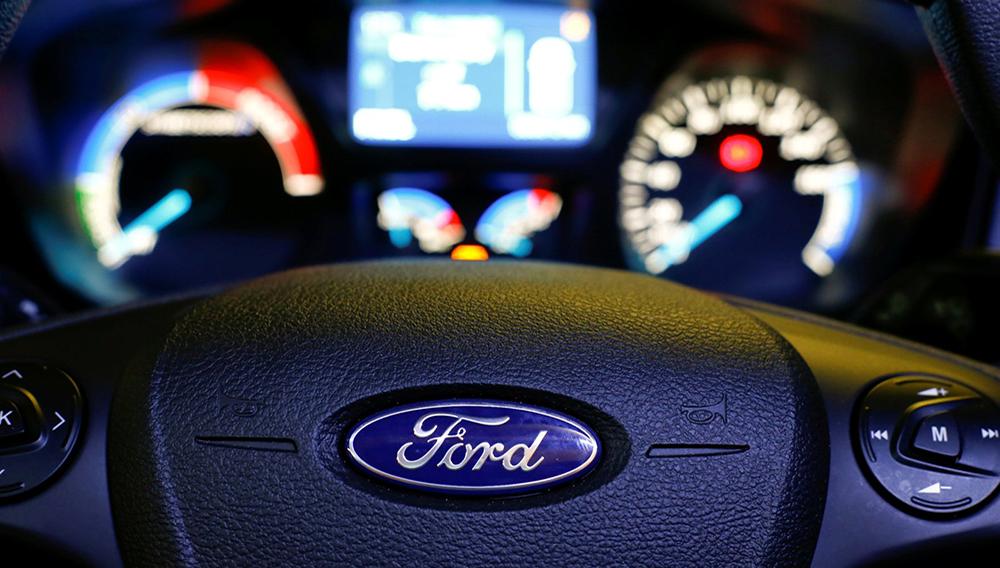 Alianza Ford y VW han exploran una cooperación más estrecha. (Wolfgang Rattay/REUTERS)