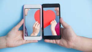 Before the exchange of rings, couples are writing rules about what, when and how — sometimes even if — to post on Facebook, Instagram, Twitter, Snapchat. DREAMSTIME