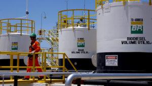 Petrobras deja atrás el fantasma de Lava Jato y cierra el 2019 con un beneficio récord. Foto: Petrobras