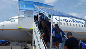 Photo: Copa Airlines
