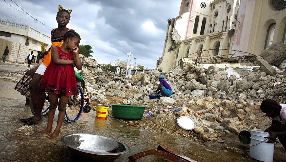 Haití necesita 253 millones de dólares para atender a 2,1 millones de pobres  extremos - Biz Republic
