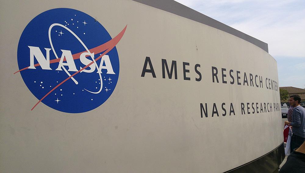 AMES Research Center de la NASA. Foto: Enrique Macías