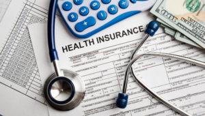 Health Insurance. Photo: Shutterstock