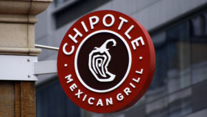 Chipotle Mexican Grill. Credit: Keith Srakocic, AP.