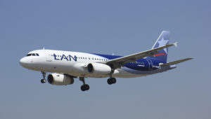 LATAM Airlines has filed for bankruptcy under Chapter 11 protection in the United States. | Photo: Victor Adams