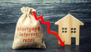 Mortgage interest rates. | Adobe Stock