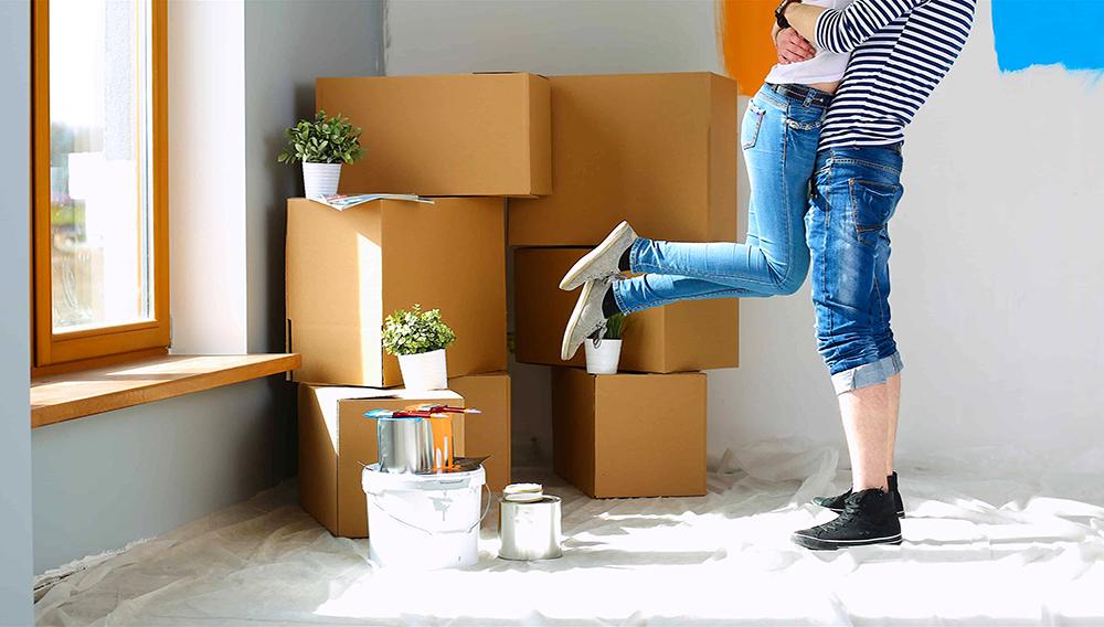 NAR Identifies Top 10 Housing Markets for Millennials During the Pandemic. | Photo: Shutterstock