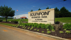 SouthPoint Huntsville. Photo: The Hollingsworth Companies