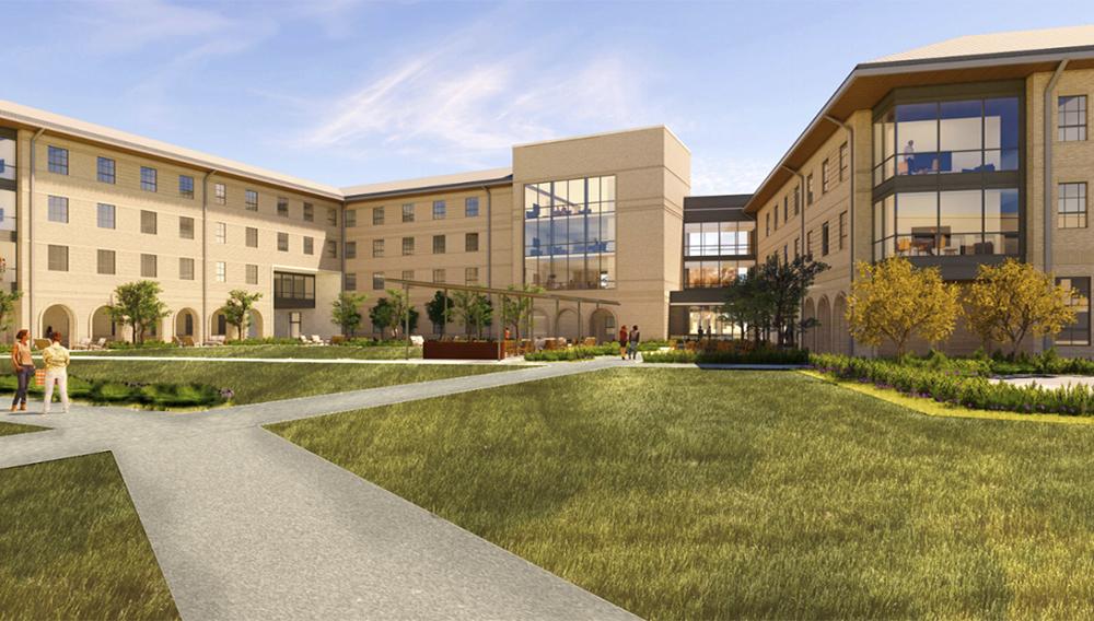 Photo: Abilene Christian University