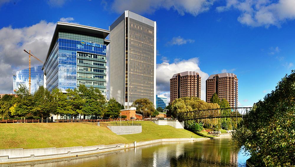 Photo: Richmond, Virginia. October 27, 2018. | maj22443 (Flickr)