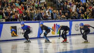Photo: Utah Olympic Legacy Foundation