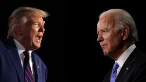 Donald Trump (Photo: Agence France-Presse) | Joe Biden (Photo: Stefani Reynolds/Bloomberg)