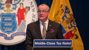 Governor Phil Murphy. Friday September 18, 2020. | Photo: Governor's Office (Flickr)