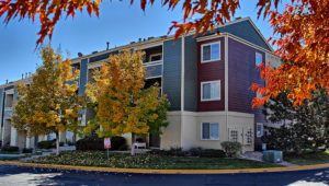 MIG Real Estate Expands in Colorado with Acquisition of 168-Unit Copper Terrace Community in Centennial. | Photo: Ivelin Penchev