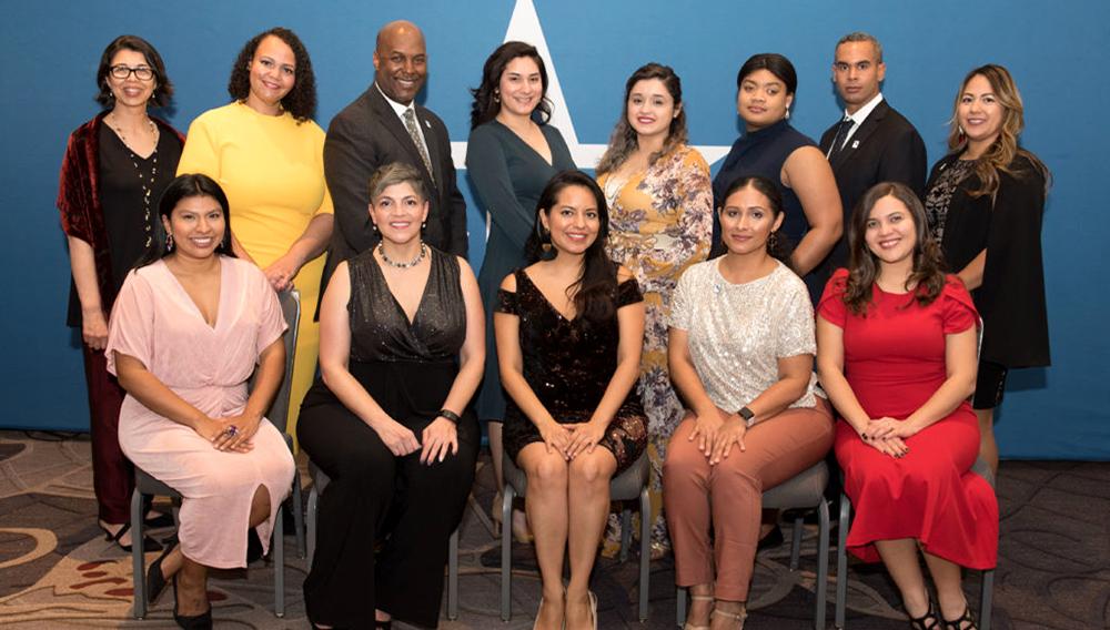 Photo: Hispanic Association on Corporate Responsibility (HACR)