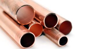 Copper. | Photo: Alamy