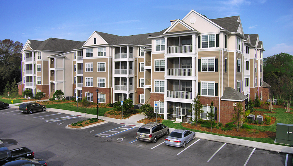 Condominiums for sale in NE Florida.   Photo: Frankel Realty Group