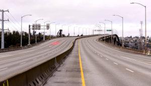 West Seattle Bridge Under Construction. | SDOT Photos (Flickr)