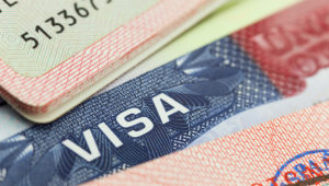USA visa in a passport - travel background | Photo: Taiga / Fotolia