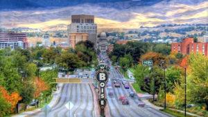 Boise, Idaho. | Photo: LINCIdaho.org