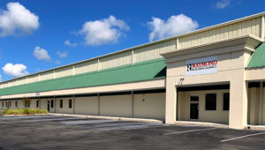 US LBM's new Raymond Building Supply location in Lakeland, Fla. features a wide range of products, including lumber, trusses, millwork, windows, cabinetry and rebar.