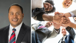 Kenneth E. Coleman had replaced interim president and chief executive Fred McCallum, who is returning on a temporary basis. | Photo: Birmingham Business Alliance.