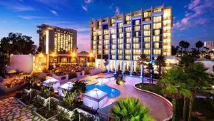 Photo: Newport Beach Marriott Hotel & Spa
