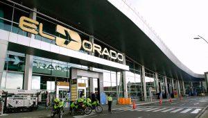 Aeropuerto El Dorado - Foto: Semana.