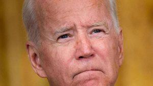 El presidente de Estados Unidos, Joe Biden, se pronunció sobre la toma de Afganistán por los talibanes en un discurso desde la Casa Blanca. | Brendan Smialowski / AFP