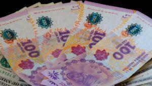 Pesos argentinos. | Archivo