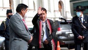 FOTO: Presidencia del Consejo de Ministros (Flickr)