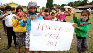 FOTO: Ministerio de Educación del Perú (Flickr)