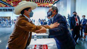 Presidente Pedro Castillo. | Foto: Presidencia del Perú (Flickr)