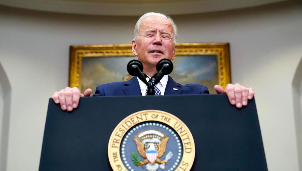 President Joe Biden. | Photo: Susan Walsh - Staff, AP