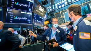 The New York Stock Exchange welcomes Sprinklr (NYSE: CXM), on June 23, 2021, in celebration of its Initial Public Offering. | NYSE