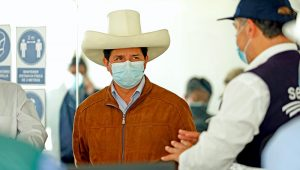 FOTO: Presidencia del Perú (Flickr)